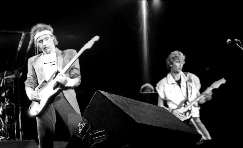 """""""Il rock è morto!"""", come la televisione tentò di fermare il rock & roll"""